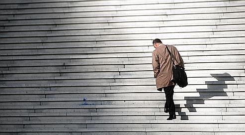Asforma 64 risques psycho sociaux for Stress travail